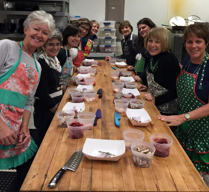 local Adult Cooking Classes