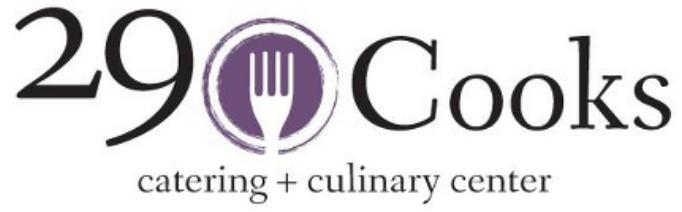 29 Cooks Logo