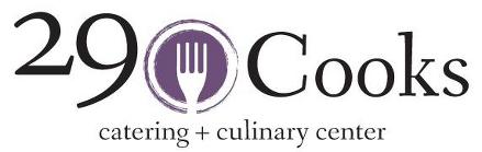 29 Cooks